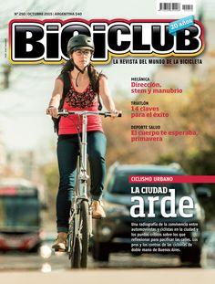 Revista Biciclub Nº 250 – Octubre 2015