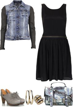 """""""Casual"""" by musicfriend1 on Polyvore"""