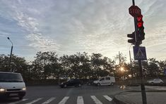 #Un nou semafor funcțional de astăzi la Vaslui!