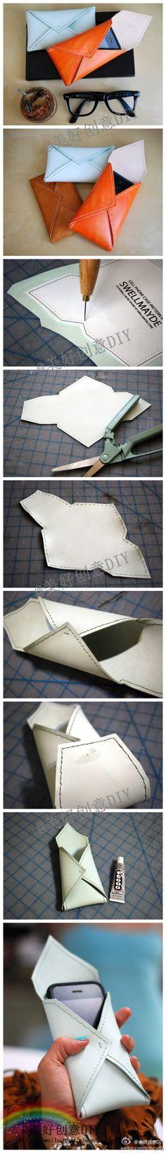 porta celular  molde: http://www.designsponge.com/wp-content/uploads/2011/09/swellmayde_pattern.pdf