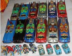 Guide to Tin Toys Batmobile and Vehicles   eBay