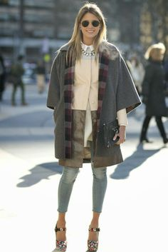 Project Soiree: Weekly Pick: Street Style From NYFW