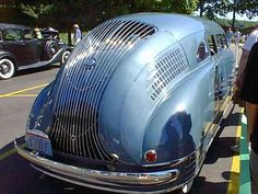 """1935 Stout Scarab, courtesy OldCarAndTruckPictures.com (""""Those Odds and Sods Cars"""")"""