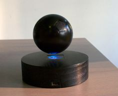 OM/ONE Is World's First Levitating Bluetooth Speaker