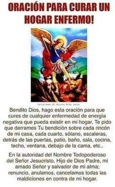 Mom Prayers, Novena Prayers, Ptsd Quotes, Prayer Quotes, Spiritual Prayers, Spiritual Messages, Catholic Prayers In Spanish, Archangel Prayers, Good Night Prayer
