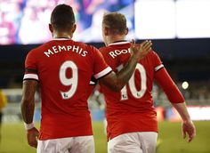 Tour 2015: Manchester United 3-1 San Jose Earthquakes   Match Report + Video Highlights