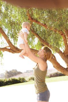 Yoga WITH baby