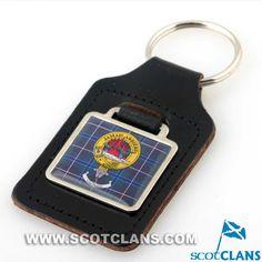 Douglas Clan Crest K