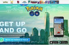 Pokémon Go - Pokemon Go App | Download Pokemon Go Game