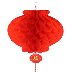 Wholesale 50 Pieces Chinese Traditional Festive Red Paper Lanterns For Birthday Party Wedding Decoration Hanging Lanterns