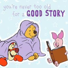 Winnie the Pooh:) Cute Winnie The Pooh, Winne The Pooh, Winnie The Pooh Quotes, Winnie The Pooh Friends, Cartoon Tv, Cartoon Characters, Fictional Characters, Eeyore, Tigger