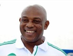 Prof Yemi Osinbajo (@ProfOsinbajo) VP Nigeria | Twitter | The news of the sudden death of Mr. Stephen Keshi saddens our Nation.#RIPKeshi