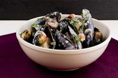 The best mussels you'll ever have