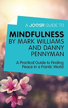 In today's fast-paced world, it's tough to find the time to read. But with Joosr guides, you can get the key insights from bestselling non-fiction titles in less than 20 minutes Finding Peace, Health And Wellbeing, Nonfiction, Insight, Mindfulness, Collections, Wellness, Key, Reading