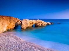 Karpathos island...