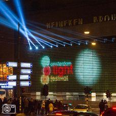 Amsterdam Light Festival is gestart