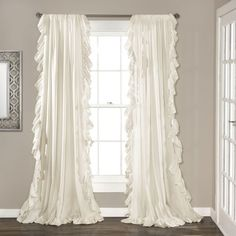 Special Edition by Lush Decor Reyna Curtain Panel