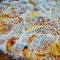 Francia almatorta krémesen Receptek a Mindmegette. Hungarian Desserts, Hungarian Recipes, Good Food, Yummy Food, Sweet Cookies, Sweet And Salty, Cakes And More, Fun Desserts, Cookie Recipes