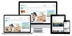 SuperNews WordPress Responsive Magazine Theme