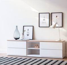 Trend mueble tv 160 cm