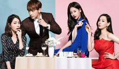 South Korean Drama 'Come Back Mister' Prepares to Debut; Watch the trailers! | Koogle TV