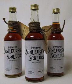 """""""Schleusen-Schluck"""""""