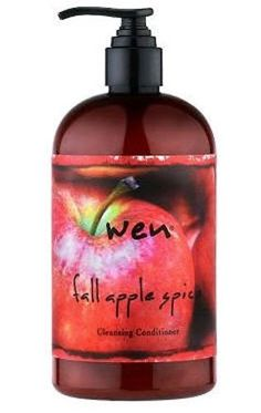WEN By Chaz Dean Fall Apple Spice Cleansing Conditioner 16 Oz WEN® by Chaz Dean $33.29