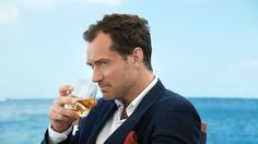 """Jude Law, Giancarlo Giannini, a sailboat & a wager. New trailer #JohnnieWalkerUS Short Film """"The Gentleman's Wager""""  http://www.redcarpetreporttv.com/2014/07/02/jude-law-johnnie-walker-blue-the-gentlemans-wager-giancarlo-giannini-trailer-yesplease-video-short/"""