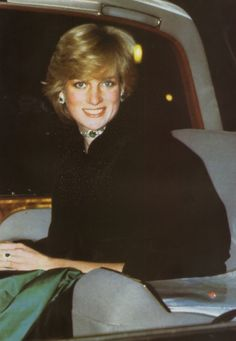 26 October 1982 Prince Charles Princess Diana at Russian cellist Mstislav Rostropovich concert Barbican Arts Centre Princess Diana Photos, Princess Diana Fashion, Princess Diana Family, Princes Diana, Princess Of Wales, Lady Diana Spencer, Diane, Queen Of Hearts, Victoria