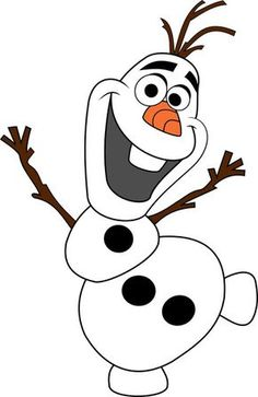 Olaf The Snowman Coloring Pages Disney Olaf, Disney Frozen Olaf, Frozen Frozen, Frozen Clips, Frozen Hans, Olaf Snowman, Build A Snowman, Snowman From Frozen, Olaf From Frozen