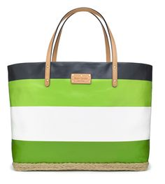Kate Spade. LOVE this color combo...must have!
