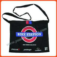 custom cycling musette bag as your design #bicycles, #artwork