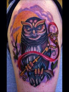 ... owls wonderland beautiful body tattoo ideas forward owl tattoo by