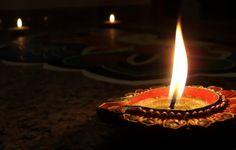 Diwali Diya Wallpaper