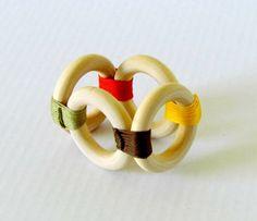 Montessori de juguete de madera  juguete para la por FairyOfColor