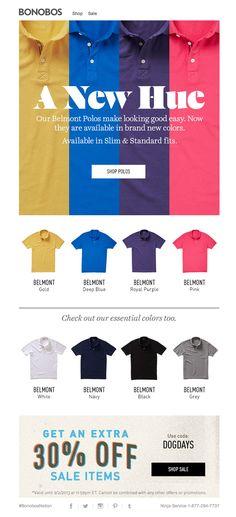 I Fashion ENewsletter  Fashion