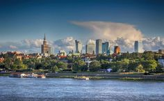 Warszawa Polska