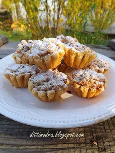 Ditti módra: Diós kosárka Poppy Cake, No Bake Cookies, French Toast, Muffin, Baking, Breakfast, Dios, Kuchen, Morning Coffee