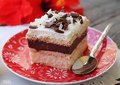 Sastojci   oko 400 g. petit keksa   beli fil   1 l. mleka  10 kašika griza  8 kašika šećera  2 vanilin šečera  100 g. bele čokolade ...