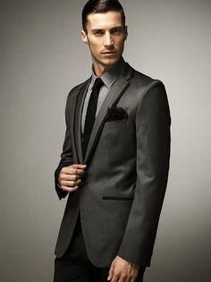 OAK funnel neck poncho in black. | Style (m w) Details | Pinterest