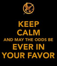 The Hunger Games!