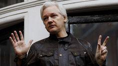 ICYMI: Culpar a Rusia: Assange 'enseña' cómo se debe trabajar para ser un periodista occidental en 2017