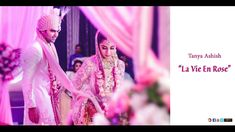 Tanya Ashish Wedding Teaser Try Again, Teaser, Rose, Wedding, Instagram, Valentines Day Weddings, Pink, Weddings, Roses