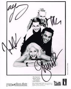 Autographs-original Sunny Famke Janssen Signed Photo W/ Hologram Coa Yet Not Vulgar
