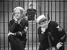 Just because we spend a lot of time and money on haircuts, hair products, and hair removal, you don't call us shame-based monkeys. The Stooges, The Three Stooges, Comedy Acts, Great Comedies, Navy Chief, Hollywood Pictures, Abbott And Costello, Laurel And Hardy, Military Humor