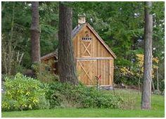 98 Free Shed Plans and Free DIY Building Guides - These free do-it-yourself guidebooks and building blueprints can show you how easy it is to build your own shed. What you'll learn here can save you a fortune and help you create the perfect storage building, garden shed, tool shed, fire wood shed or small barn for your backyard.
