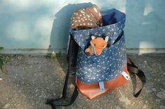 Pakke, mein neuer Rucksack für den Sommer