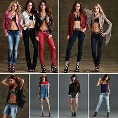 O inverno 2016 ressalta nesta coleção as diversas técnicas de lavanderia feitas em bases novas de jeans, com tingimentos do fio em tons diferentes.  Puídos e locais com marcações fortes aparecem em maior quantidade neste inverno.#fallwinterzahra16