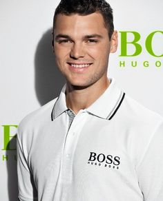 Hugo Boss has linked up with German golf pro Martin Kaymer, the world ...