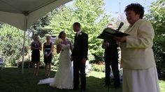 Kelsey & Graham's beautiful wedding in Parksville, BC was filled with oceanside scenery, delicious food and fantastic speeches. The bride was stunning in her Mermaid gown and Graham beamed the whole day
